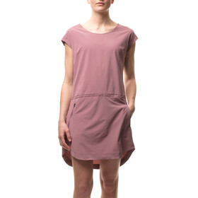 Houdini W's Legacy Dress six am purple
